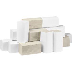 Papier Handtücher